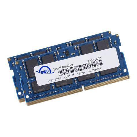 Ram Pc V Dimm Maestro 1 8 V Unbuffered Ddr3 8gb Pc 12800 owc 16gb matched set 2 x 8gb 1066mhz pc3 8500 ddr3 so