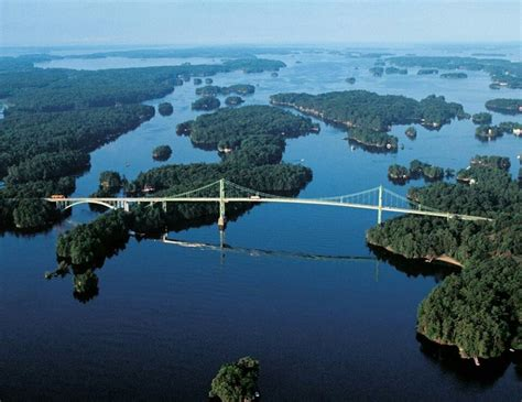 thousand islands pin by heather nave on along the seaway trail pinterest