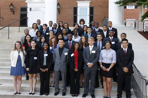 Virginia Tech Part Time Mba by Darden Advances Diversity With Lead Program Uva Today