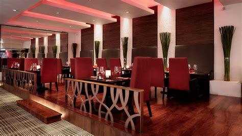 The Rib Room Bar At The Landmark Bangkok by Rib Room Bar Steakhouse The Landmark Bangkok Sukhumvit