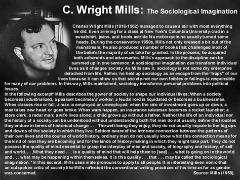 c wright mills c wright mills biography c wright mills s famous quotes