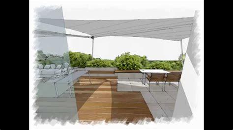 progettazione terrazzo progetto outdoor di un terrazzo in bologna olialf