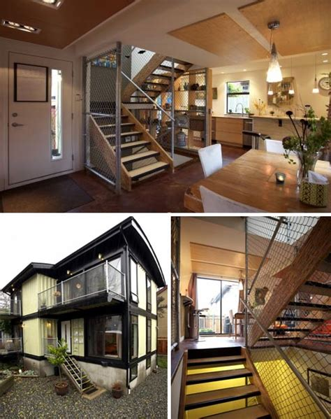 Shipping Container Homes Interior Design by New Uses For Shipping Containers Home Decor And Interior