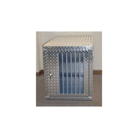 owens box owens 55003 box k9 crates