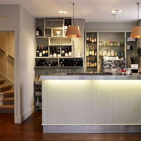 moderne speisekammer modern pantry餐厅室内设计 设计之家