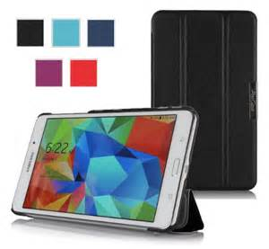 Cover case for samsung galaxy tab 4 7 0 tablet 2014 7 inch tab