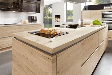 encimera cocina tipos de materiales para tu encimera cocinas kuchenhouse