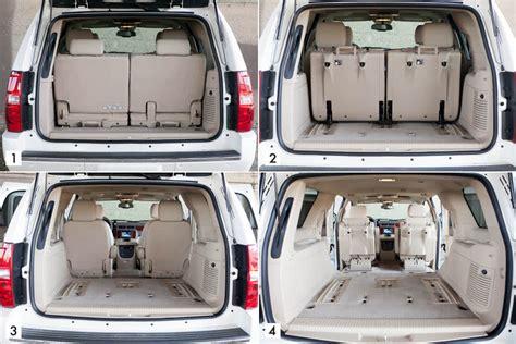 Tahoe Interior Dimensions chevy suburban interior cargo dimensions www indiepedia org