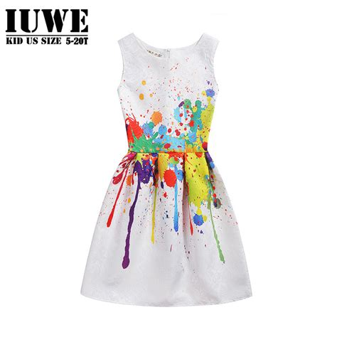 dress pattern for 8 year old aliexpress com buy sleeveless dresses for girls wedding