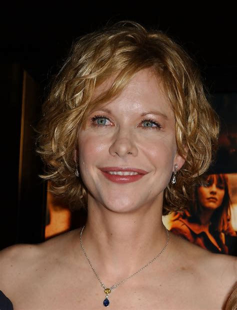 meg ryans hairstyles over the years meg ryan short curls meg ryan looks stylebistro