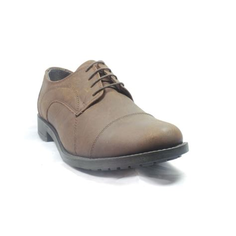 mens casual leather shoes lotus mens brown leather lace up casual shoe lotus from