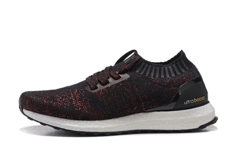Sepatu Adidas Ultra Boost Uncaged Black Premium Quality adidas ultra boost uncaged black