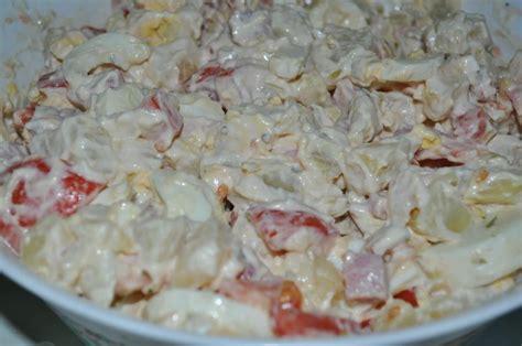 salade piemontaise la cuisine de christelle