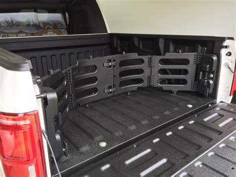 f150 bed extender bed extender how much space does it go back when inverted