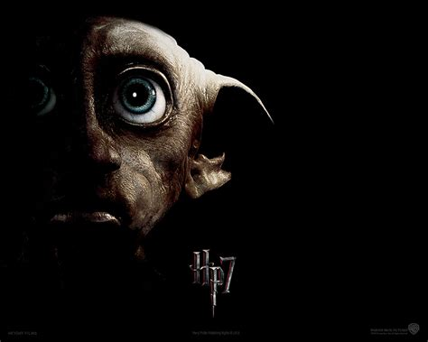 dobby the house elf dobby the house elf images dobby hd wallpaper and background photos 19343903
