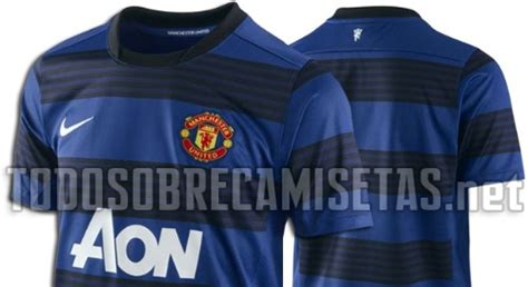 Jersey Go Mu Home Tahun 2011 manchester united away shirt for 2011 2012 season new