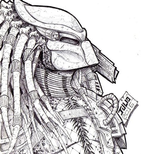 vs predator drawings best 25 predator ideas on predator