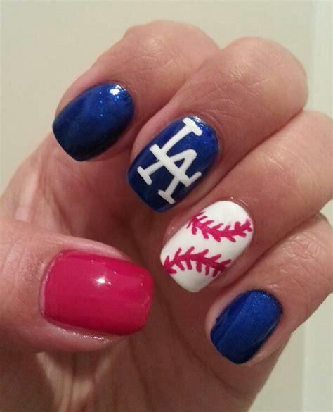 Baseball Nail