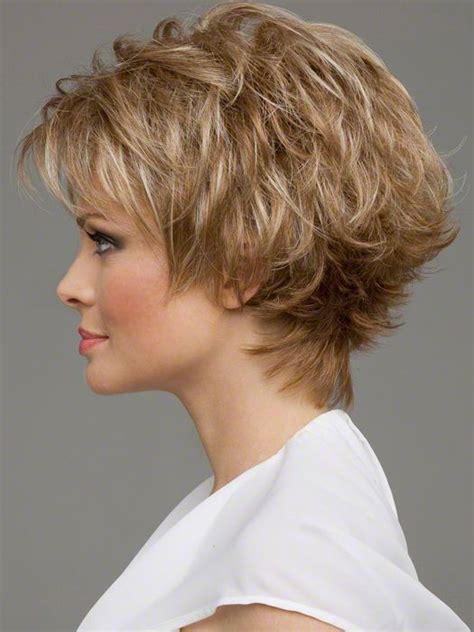 short blended hairstyles short blonde highlights google search short hair