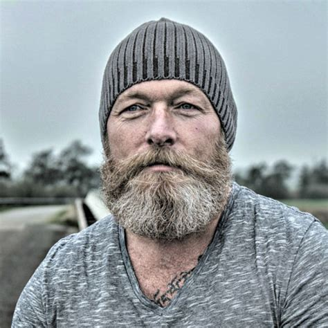 what beard style for bald men bald with a beard 17 beard styles for bald men beard