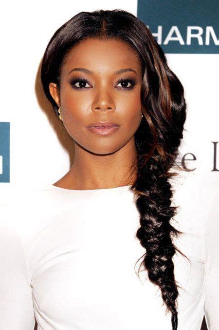 briads for hair above shoulders fishtail braid over one shoulder hair sidebraid