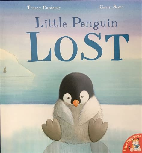 Lost Penguin by Penguin Lost