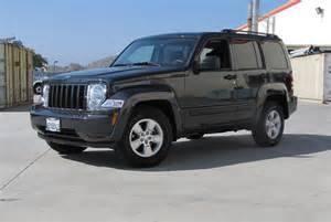 Who Makes Jeep Liberty 2011 Jeep Liberty Photos Informations Articles