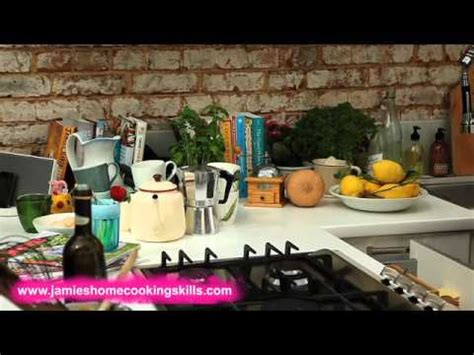 jamie at home kitchen design setting up your kitchen jamie oliver s home cooking