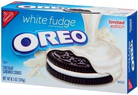 Oreo White Choc By Magshop commissary exchange deals
