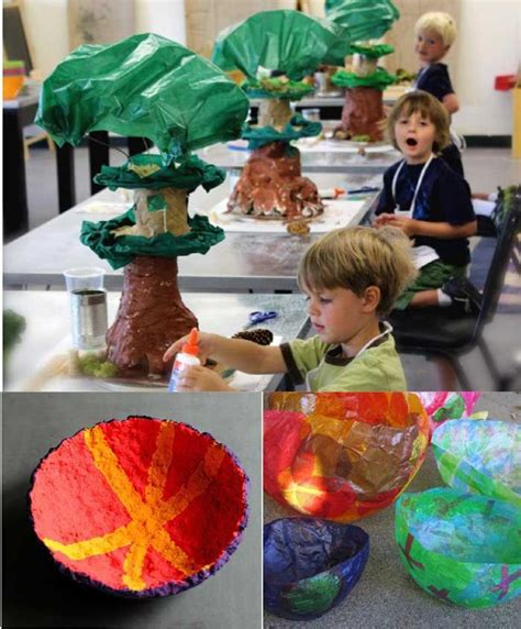 Paper Mache Crafts For Adults - 1000 images about paper mache club on