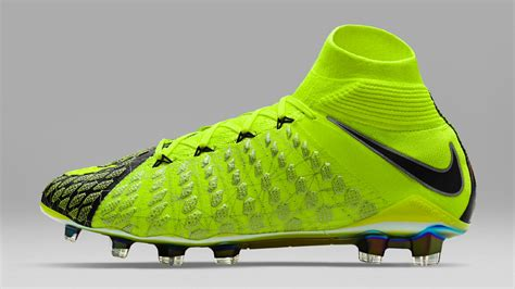 nike sport football shoes nike hypervenom ea sports fifa 18 boots revealed footy