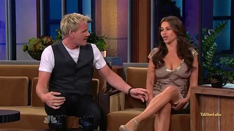 sofia vergara gordon ramsay gordon ramsay acting inappropriate around sofia vergara