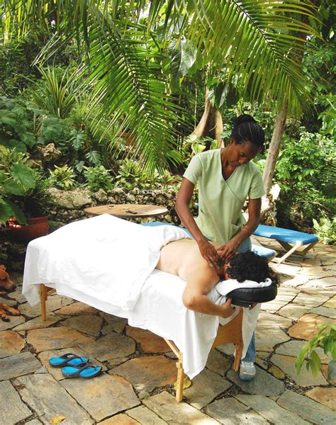 Detox Spa Retreat San Antonio by Jamaica S Newest Spa Retreat The Garden Of Wellness