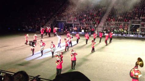 edinburgh tattoo gangnam style new zealand army band gangnam style youtube