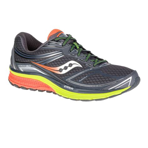 running shoe type guide saucony guide 9 running shoe 57 sportsshoes