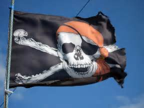 First of all let us know about pirates pirates are notorious people