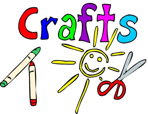 free crafts craft clipart