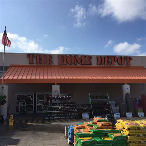 home depot clearwater fl phone