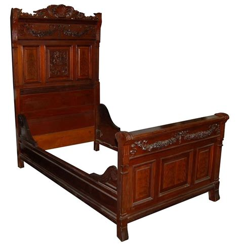 victorian bed victorian bed american 4558 ebay