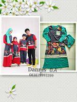 Bma Laki No 4 Hijau Dannis galeri azalia toko baju busana muslim modern dan