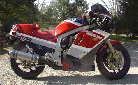 1986 Suzuki Gsxr 1100 For Sale 1986 Gsxr 1100 Pictures To Pin On Pinsdaddy