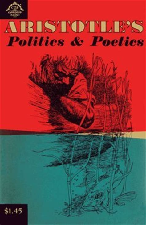 politics books politics and poetics by aristotle reviews discussion