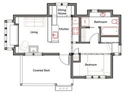 Small House Plans Maximize Space Small House Plans Maximize Space House Design Plans