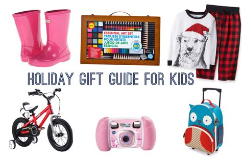 2014 holiday gift guide for kids 187 the lovely little things
