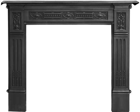 albert cast iron fireplace surrounds carron