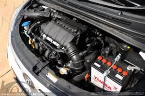 a bigger engine makes the hyundai i10 kappa a