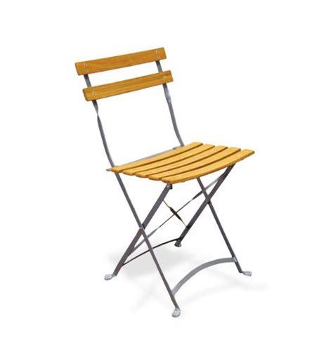 chaise pliante de jardin chaise pliante de jardin lot de 4 grises jersey bois