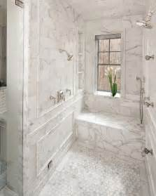 Marble Bathroom Tile Ideas by Best 25 Marble Tile Bathroom Ideas On