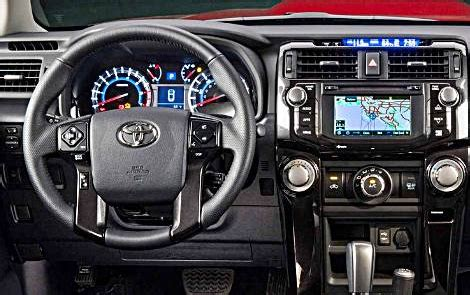 2018 toyota fj cruiser exterior&interior design and price