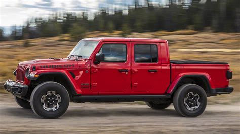 New Jeep Truck 2020 by 2020 Jeep Gladiator Preview Consumer Reports